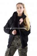 Brandit Bronx Jacket,Black