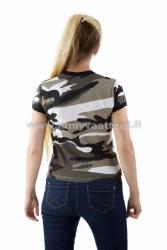 Urban T-paita naisille