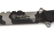 Smith & Wesson Homeland Security Survival Knife
