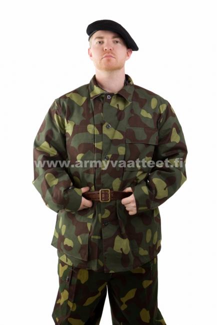 Alokkaan varustelista armeijan aloitukseen