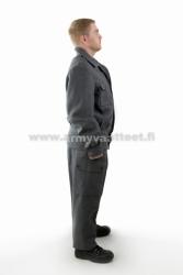 SA-Sarkapuvun housut, uudet