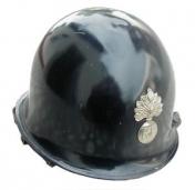 Ranskalainen Blue Santarmi kypärä