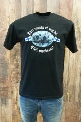 Tätä Maata ei Myydä eikä Vuokrata,T-paita