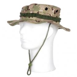 US Bush hat,Multi Camo