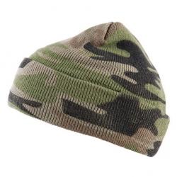 US-Watch Cap,ackryyli ,maastokuvio