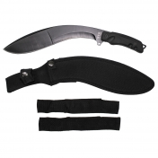Kukri ,nailon tupella