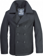 BRANDIT  PEA COAT,KANSITAKKI