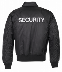 Brandit Security CVU Pilottitakki