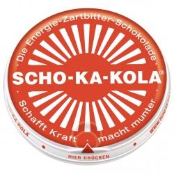 Scho-Ka-Kola,tumma