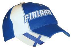FINLAND-LIPPIS
