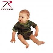 Baby Woodland T-paita