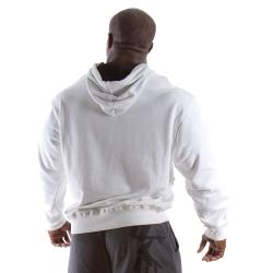 Classic Hooded Top ,valkoinen