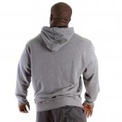 Classic Hooded Top ,harmaa