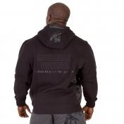 Logo Hooded Jacket,sininen