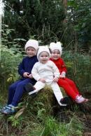 Lasten Villahaalari