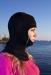 Merinovilla Kypärämyssy,Miehille ja Naisille
