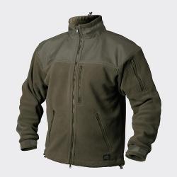 Classic Army Fleece Takki