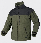 Classic Army Windblocker Fleece takki