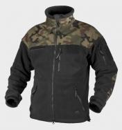 Infantry Duty Fleece takki