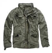 Brandit Britannia Jacket,Olive