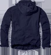 Brandit Giant-Jacket m-65 mallin  kenttätakki ,irtovuorellea, Navy