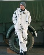 BW Saksalainen Lumipuku