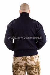 BW-Laivastovillatakki,Navy blue