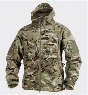 Patriot Heavy Fleece takki