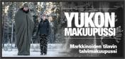 Yukon Makuupussi
